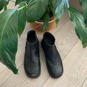 ☼ vintage dr martens chelsea boots ☼